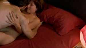 Berta Lasala  nackt